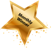 Monthly Winner