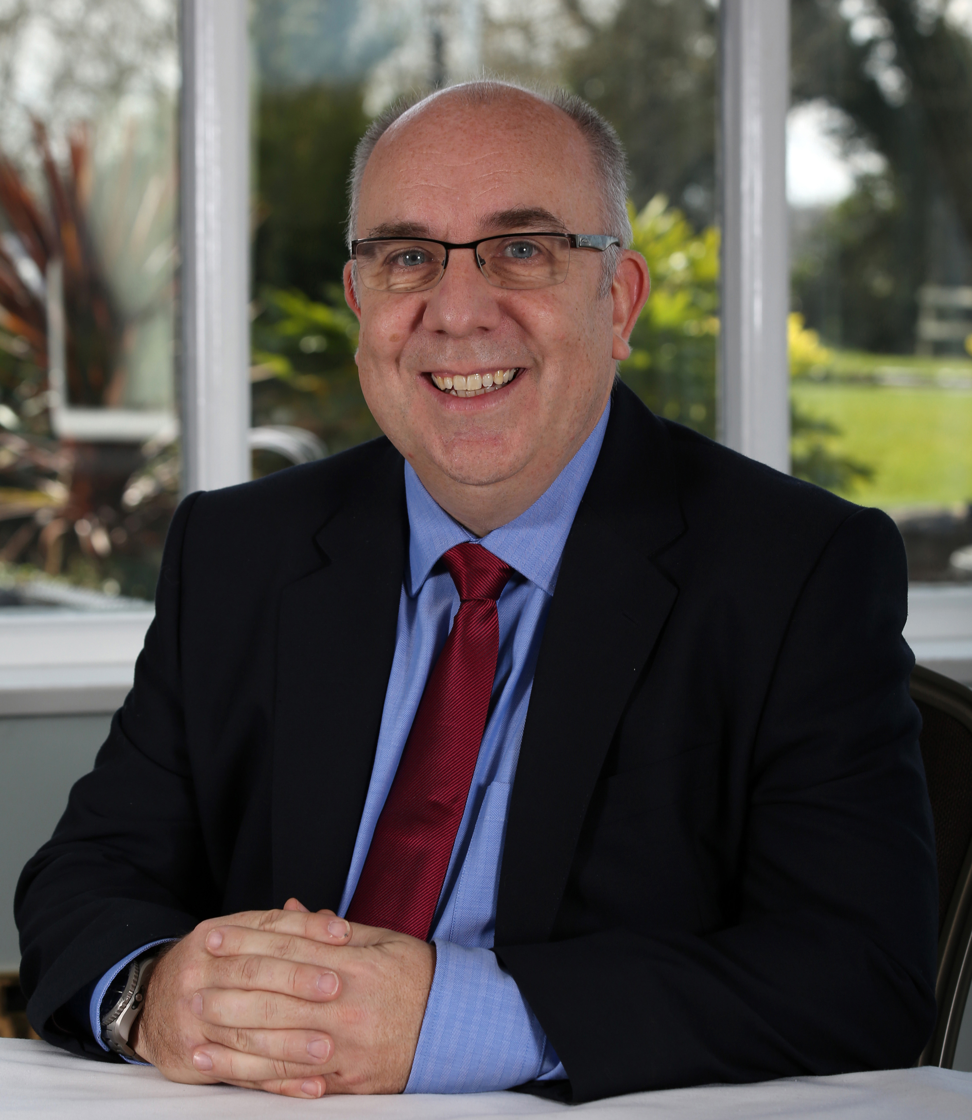Stewart Bartle