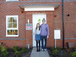 We Moved Into Our House In Yarnfield Park On The 25th November And New Homes Made Whole Moving Process So Much Easier Without Wouldnt